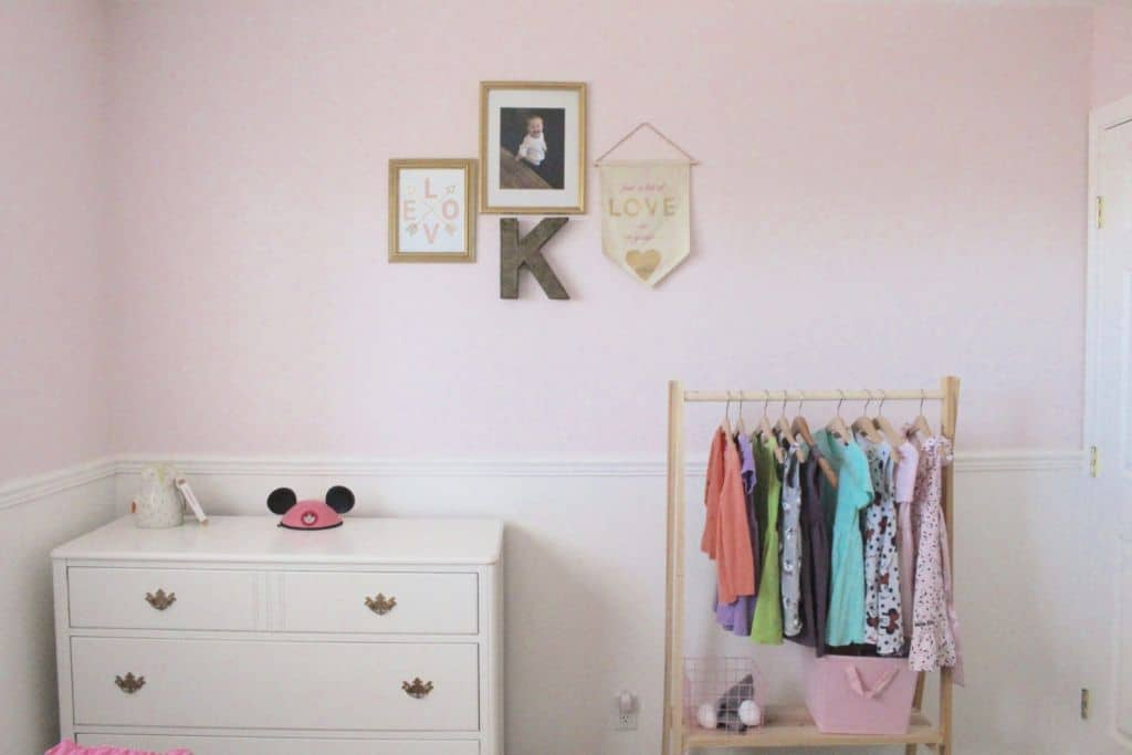 Kikis Pink Room Tour This Bliss Life