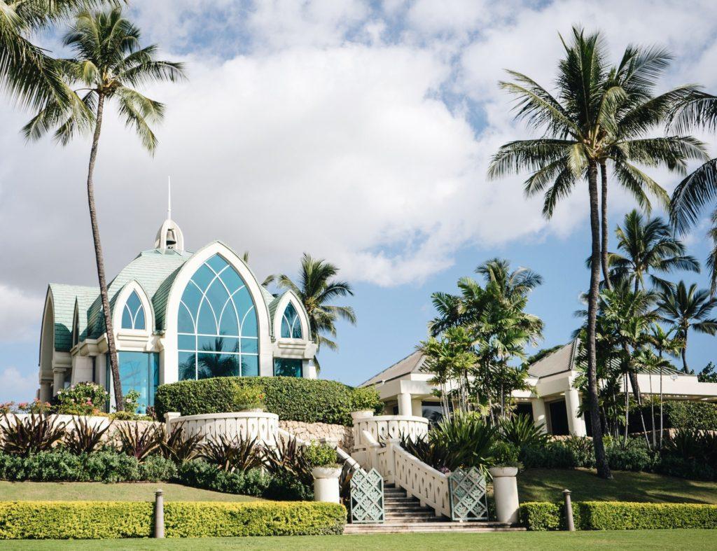 aulani church