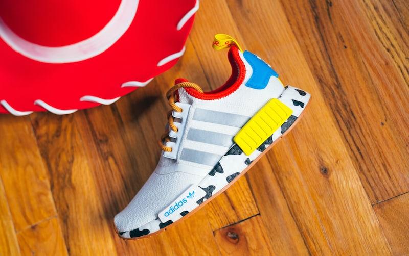 adidas X Pixar Shoe Collection! - This